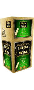 Little & Wild Pipe Tobacco Tipped Cigar Ka$h Flavored