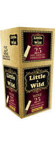Little & Wild Pipe Tobacco Tipped Cigar Wine Flavored