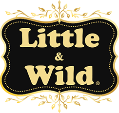 Little N Wild Cigarillo Logo