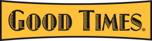 Good Times Cigarillos Logo