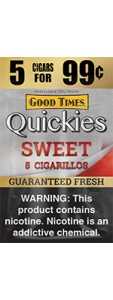 Good Times Quickies Sweet Background