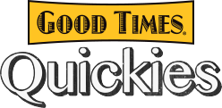 Good Times Quickies Logo