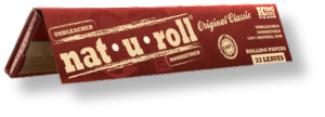CLASSIC KING Classic Rolling Papers 1CT