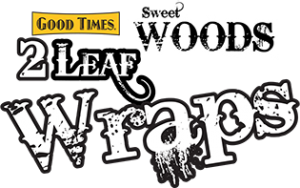 Sweet Woods Leaf Wraps Logo