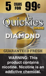 Good Times Quickies Diamond